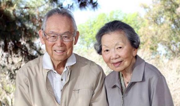 George and Ruri Sugimoto