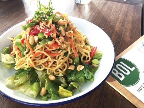 EdiBol noodles