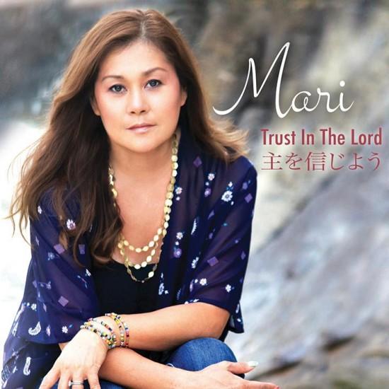 Mari Paxton, OCG Choir director.