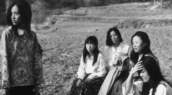 """""""Silence Broken"""" includes re-enactments of former comfort women's stories."""