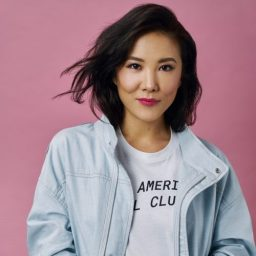 Asian American Girl Club_Founder Photo
