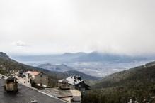 Vista al Valle de Navalmedio