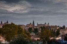 Alcazar y Catedral