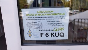F6KUQ 30 ans