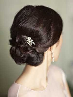 40 Model Sanggul Modern Yang Simple Elegan Dan Cantik Ragam Fashion