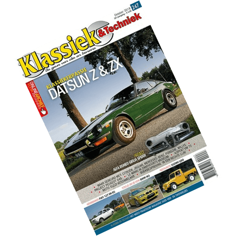 Klassiek & Techniek oktober 2018