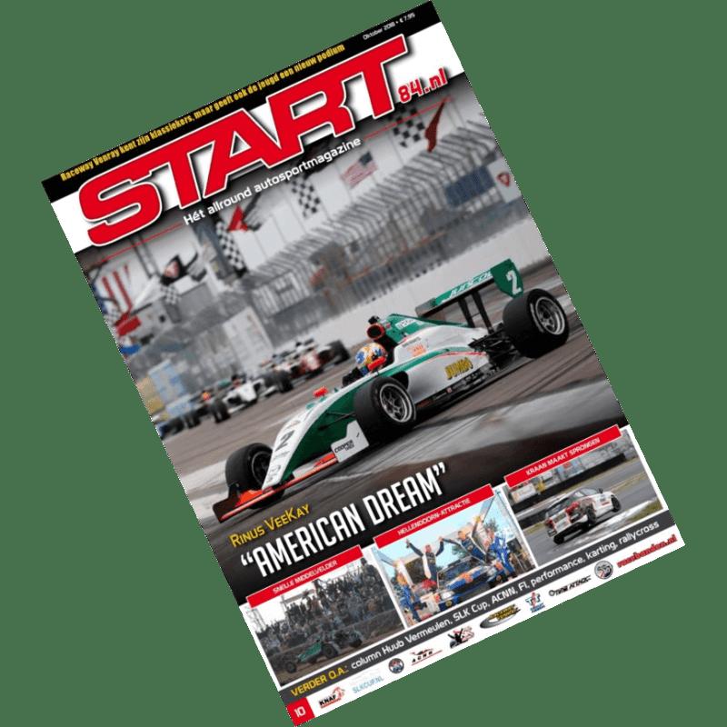 START '84 oktober 2018