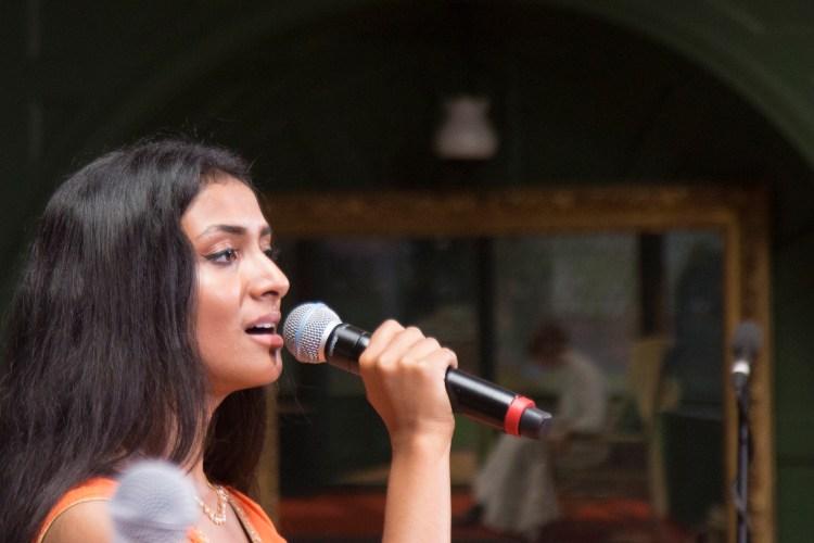 Ashnaa Sasikaran