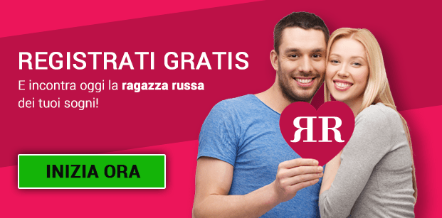 incontra ragazze russe
