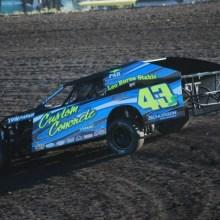 2013 Rage Chassis - Scott Simatovich