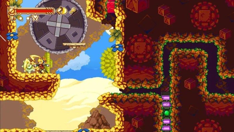 Iconoclasts Shot2 small