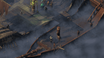 Pillars of Eternity 2 : cela ne me dit rien qui vaille