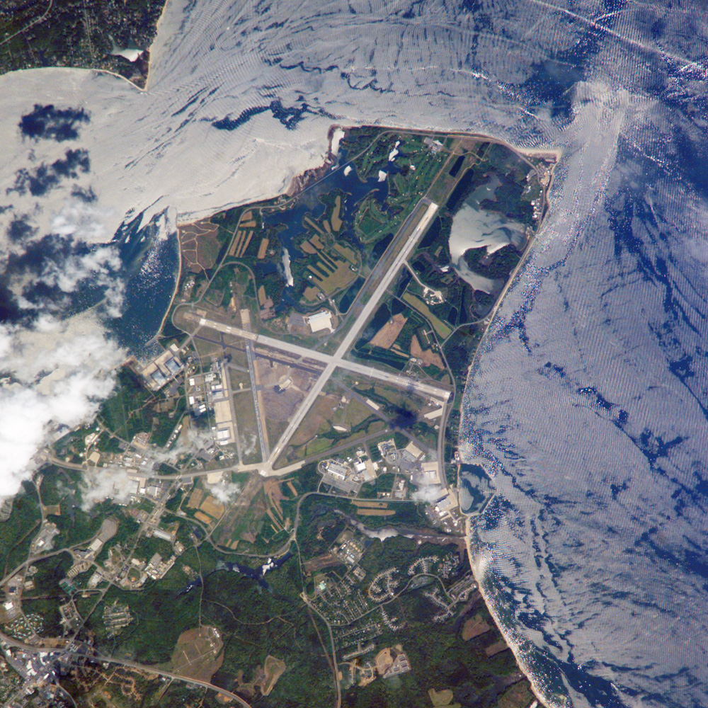Patuxent River Naval Air Station, Maryland