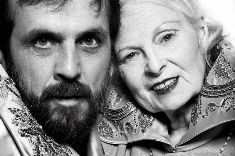designers-Andreas-Kronthaler-and-Vivienne-Westwood