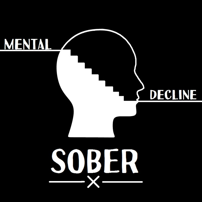 SOBER EP Artwork