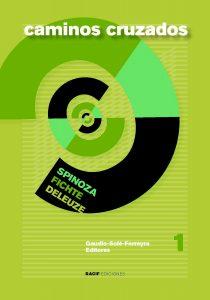 Gaudio, Ferreyra, Solé (eds.) - Caminos cruzados TAPA