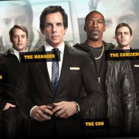 Tower Heist (DVD review)