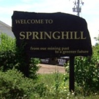 Springhill, Nova Scotia Will Cease To Exist