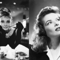 H is for Hepburn(s)