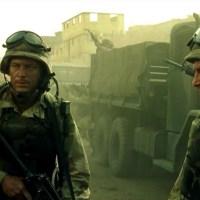 The Men of 'Black Hawk Down'