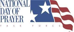 National Day of Prayer banner