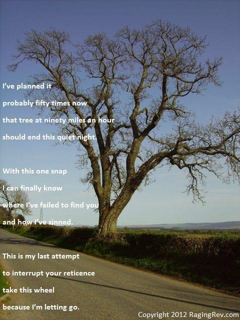 That Tree - Poem