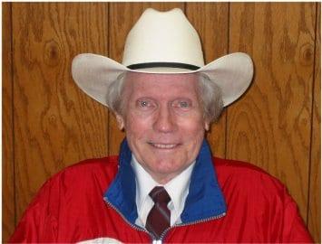 Fred Waldron Phelps, Sr. (November 13, 1929 – March 19, 2014)