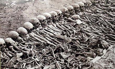 Defending God and Genocide