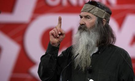 The Phil Robertson Rape Fantasy