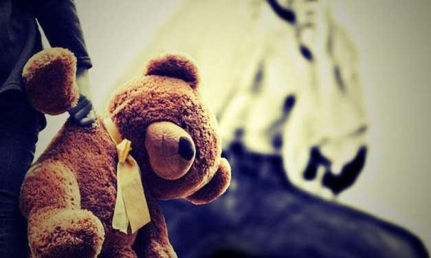 Empathy for the Devil: Child Predators, Pedophiles, and Grace