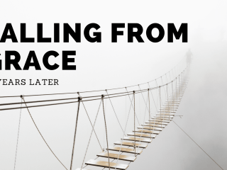 Falling From Grace Header image