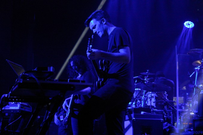 2014-11-04 STS9 ~ Exmag - The Lyric Theatre (Oxford, MS) 097