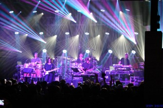 2014-11-04 STS9 ~ Exmag - The Lyric Theatre (Oxford, MS) 261