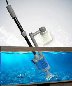 aquarium gravel cleaner