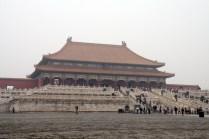 ... Le Palais de l'Harmonie suprême !