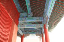 Détails des toits 2