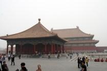 Le Palais de l'Harmonie du Milieu