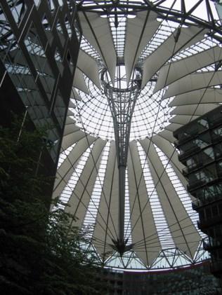 Sony Forum - Postdamer Platz