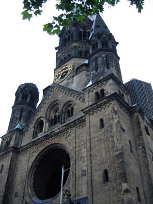 L'Église du Souvenir 2
