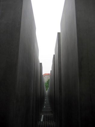 Mémorial aux Juifs assassinés d'Europe