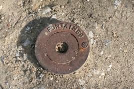 Système pour l'alimentation des fontaines