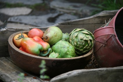 Des fruits plus vrais que natures !