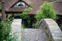 Le pont vers le Dragon Vert