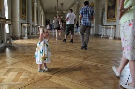 Grand Trianon, Galerie des Cotelles