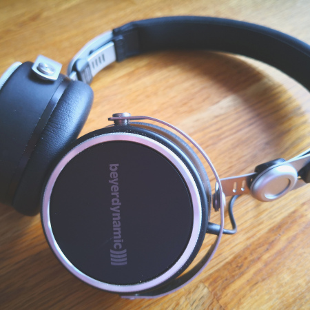 Beyerdynamic Aventho Wireless Bluetooth Headphone