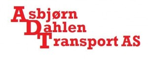 AS Transport logo