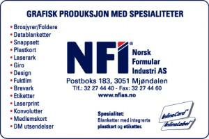 NFI Reklamelogo
