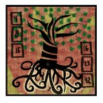 Rag-NERD-rok Podcast Tree