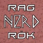 Rag-NERD-rok Logo