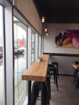 Anvil Coffee Edmonton